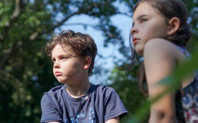 Come mai ci sono bambini più tranquilli e altri pieni di rabbia? #006