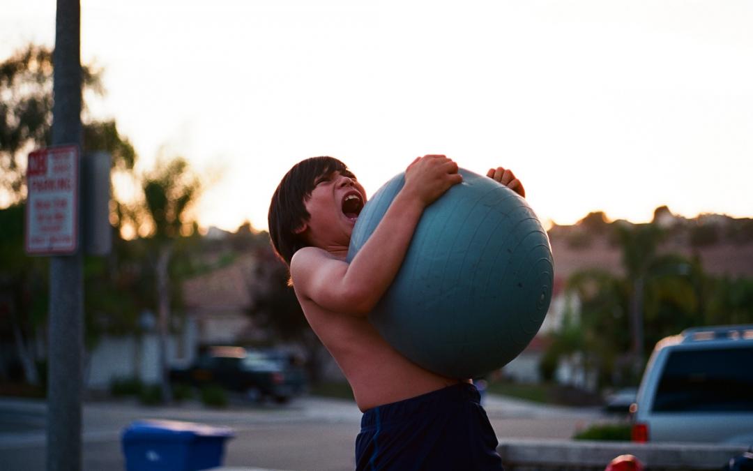 Come aiutare tuo figlio a gestire la frustrazione #033