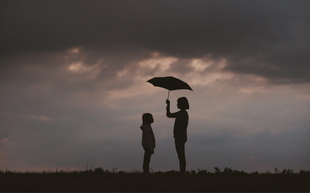 Come aiutare una persona che non vuole accettare il problema di suo figlio #034