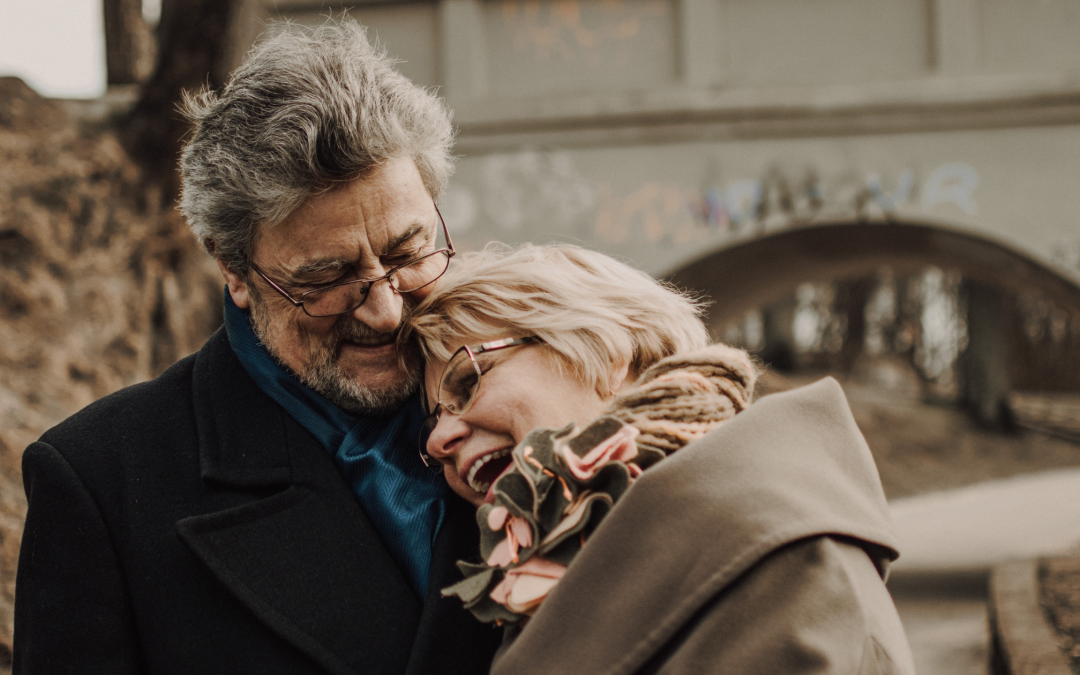 La scomparsa dei nonni con Giulia Valerio #053