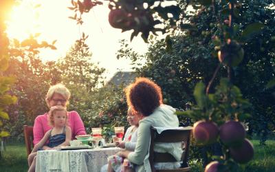 Come migliorare la comunicazione in famiglia #065
