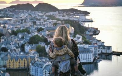 Primi anni dei bambini: 5 spunti per affrontarli al meglio #072