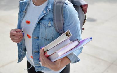 Scuola e apprendimento: ne parlo in queste 4 puntate #073