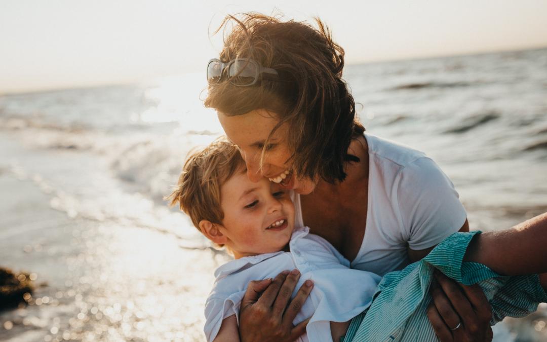 Come migliorare la relazione con tuo figlio #081