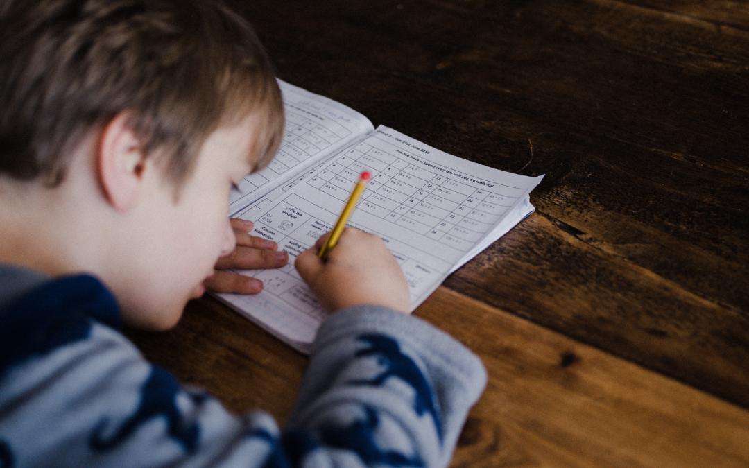 I genitori non devono studiare con i figli (estratto workshop + esercizio) #082