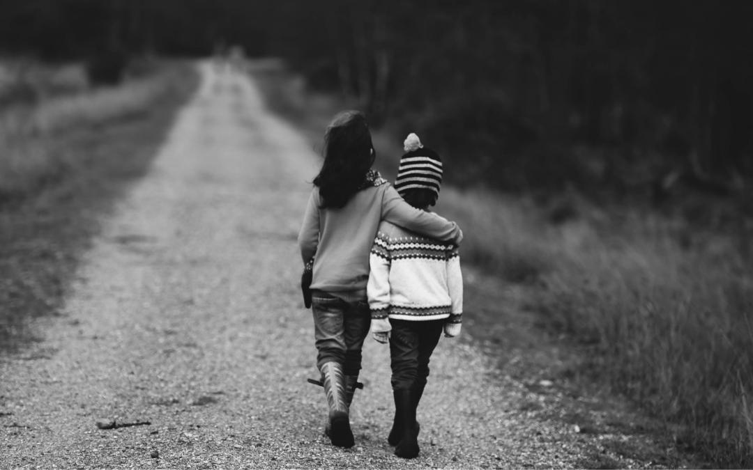 Crescere un figlio a cui la violenza fa schifo #083