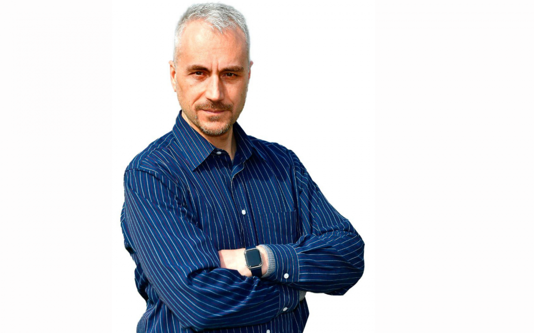 I veri rischi dello Sharenting, con Ivan Ferrero. #103